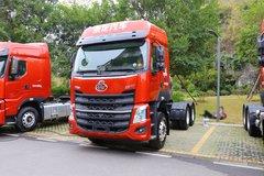 西风柳汽 乘龙H7重卡 460马力 6X4 LNG牵引车(潍柴)(国六)(LZ4250H7DM1) 卡车图片