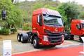 西风柳汽 乘龙H5重卡 430马力 6X4牵引车(LZ4251H5DB)
