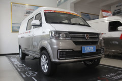 金杯 海狮S 2019款 厢货商务版 115马力 1.6L 2座(选5)面包车