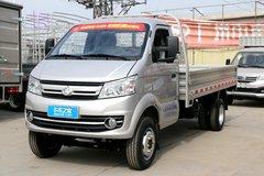 长安超过王X5 规范版 1.8L 125马力 3.6米单排栏板小卡(国六)(SC1031FRD63)