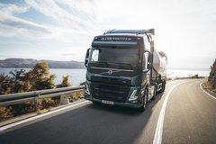沃尔沃 新FM重卡 500马力 4X2 主动挡牵引车 卡车图片