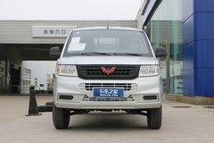 五菱 荣光新卡 129马力 4X2 3.075米冷藏车(飞球牌)(LQG5028XLCTY)