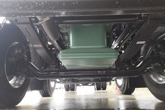 青岛束缚 JH6 领航版 460马力 8X4 9.4米冷藏车(CA5320XLCP25K2L7T4E5A80)