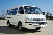 南京金龙 开沃D10 2020款 3.5T 10座 5.2米中顶纯电动客车50.23kWh