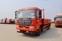 西风商用车 天锦VR 185马力 4X2 6.75米栏板载货车(国六)(DFH1160BX2) 卡车图片