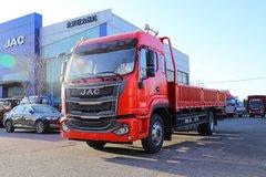 江淮 格尔发A6LII中卡 220马力 4X2 6.8米栏板载货车(国六)(HFC1161P3K2A50KS) 卡车图片