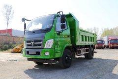 福田 瑞沃E3 129马力 3.7米自卸车(1093Z后桥)(BJ2043Y7JEA-FA) 卡车图片