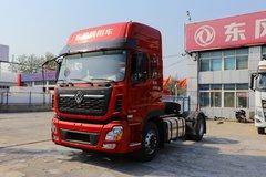 西风商用车 天龙VL重卡 400马力 4X2牵引车(国六)(DFH4180A6) 卡车图片
