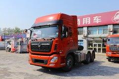 西风商用车 天龙VL重卡 400马力 6X4牵引车(国六)(DFH4250A13) 卡车图片