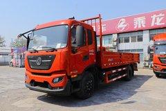 西风商用车 天锦KR 190马力 4X2 6.2米栏板载货车(国六)(DFH1160EX5A) 卡车图片