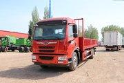 束缚 麟VH 220马力 6.75米排半栏板载货车(国六)(CA1168PK15L2E6A80)