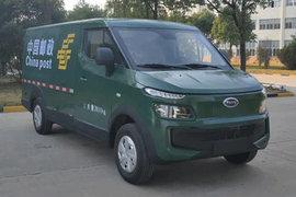 开瑞 海豚EV 2.8T 5.46米纯电动邮政车(货箱长2.9米)44.5kWh