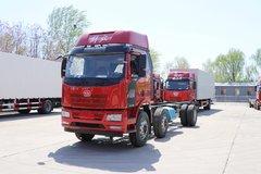 一汽束缚 J6L重卡 质惠版 260马力 6X2 7.2米厢式载货车(国六)(CA5250XXYP62K1L5T3E6)