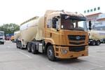 华菱 汉马H7重卡 430马力 6X4 牵引车