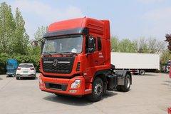 西风商用车 天龙VL重卡 300马力 4X2牵引车(国六)(DFH4250A4) 卡车图片