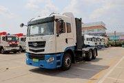 华菱 汉马H7重卡 6X4纯电动牵引车281.46kWh