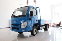 跃进 小福星S70 2019款 113马力 3.65米单排栏板轻卡(国六)(SH1033PEGCNZ) 卡车图片