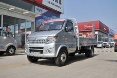 长安凯程 神骐T20 1.5L 116马力 汽油 3.3米单排栏板微卡(SC1035DCBD6) 卡车图片
