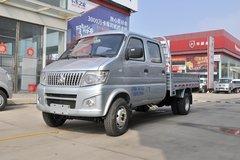 长安凯程 神骐T20 2020款 规范版 1.5L 116马力 汽油 2.55米双排栏板微卡(国六)(SC1031SBAC6) 卡车图片