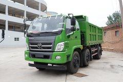 福田 瑞沃E3 工程型 170马力 6X2 5.2米自卸车(10挡)(BJ3243DLPEB-FA) 卡车图片