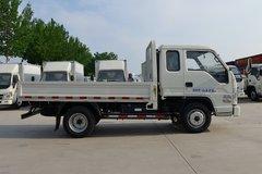 福田期间 小卡之星2 68马力 2.93米排半栏板微卡(BJ1042V9PB5-A2) 卡车图片