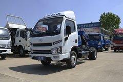 跃进 小福星S80 1.9L 95马力 柴油 3.13米单排仓栅衰落卡(SH5042CCYPBBNZ1) 卡车图片