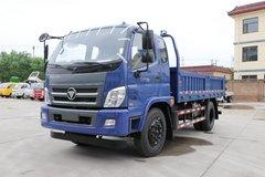 福田 瑞沃E3 129马力 4.75米自卸车(BJ3143DJPDD-FA) 卡车图片