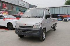 五菱 之光1.2L 82马力 汽油 2.501米单排小卡(LZW1020BQ6A) 卡车图片