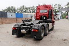 陕汽商用车 轩德X3 轻量化版 420马力 6X4牵引车(SX4250MP5334) 卡车图片
