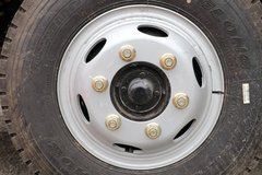 束缚 J6F 轻量化版 165马力 4.16米单排仓栅式轻卡(295H后桥)(CA5040CCYP40K46L2E5A84) 卡车图片