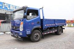 时风 风驰 130马力 4.09米自卸车(SSF3041DDJ75) 卡车图片