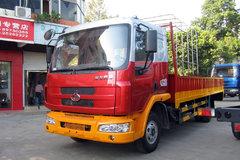西风柳汽 乘龙 140马力 4X2 锻练车(LZ5120XLHLAP)
