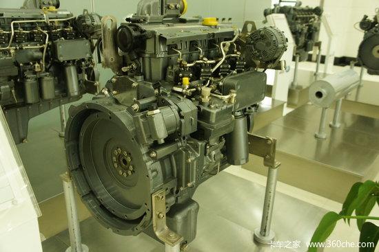 电喷大柴单体泵电路图