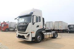 西风商用车 天龙KL重卡 465马力 4X2牵引车(国六)(白色)(DFH4180D1) 卡车图片