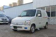 福田期间 递哥 低配版 1.1T 2座 3.4米纯电动封锁货车7.95kWh