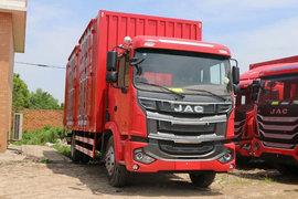 格尔发A5载货车图片