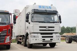 西风柳汽乘龙M5载货车