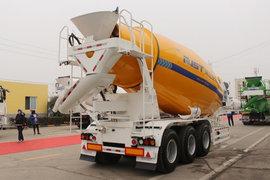 中集瑞江17.4方系列粉粒物料运输半挂车图片