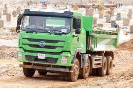 比亚迪T10电动自卸车图片
