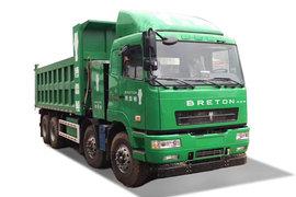 博雷顿博雷顿电动自卸车图片