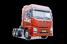 青岛解放解放JH6牵引车图片