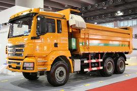 德龙M3000 自卸车