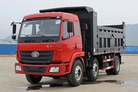 一汽柳特腾威L5M自卸车