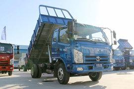 奥驰X系自卸车图片