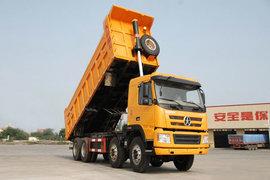 大运新N8E自卸车