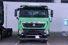重汽豪沃(HOWO)HOWO T6G自卸车图片
