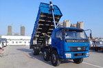 开拓H500 自卸车