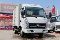 凯马K3金运卡载货车图片