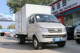 新豹载货车图片