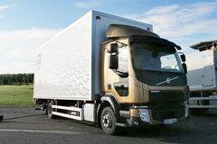 沃尔沃沃尔沃FL载货车图片